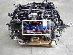 Контрактный Двигатель Porsche проверенный на ЕвроСтенде в Новосибирске