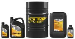GT-Cruizer. ATF (для АКПП), синтетическое, 1,00л.