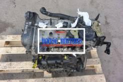 Контрактный Двигатель VolksWagen проверен на ЕвроСтенде в Новосибирске