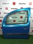 Дверь Renault Kangoo KWO, передняя левая