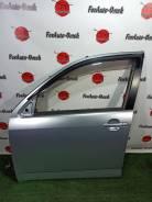 Дверь Toyota Rush 2006 J200E 3SZ-VE, передняя левая