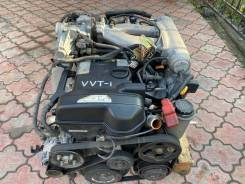 Свап комплект Двс АКПП Toyota Jzx100 1jz ge vvti Tourer S 5a/t