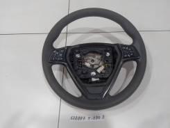 Рулевое колесо в сборе с кнопками [T113402010WA] для Chery Tiggo 3 [арт. 528887] T113402010WA