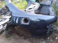Крыло заднее левое Toyota Carina ED ST20#