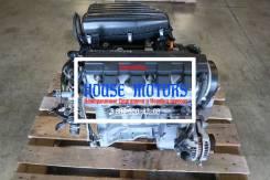 Контрактный Двигатель Honda, проверенный на ЕвроСтенде в Омске