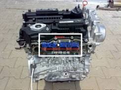 Контрактный Двигатель Kia, проверенный на ЕвроСтенде в Омске