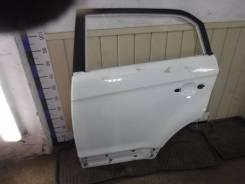 Дверь Hyundai Creta 2018 [77003M0000] G4NA, задняя левая 77003M0000