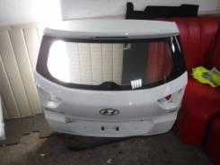 Дверь задка Hyundai Creta 2018 [73700M0001] 73700M0001