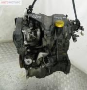 Двигатель Nissan Juke F15 2011, 1.5 л, дизель ( K9K)