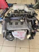 Двигатель Toyota 4A-FE Трамблерный Контрактный Пробег 37 Т. КМ!