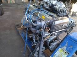Двигатель 1G GE MARK II GX 81