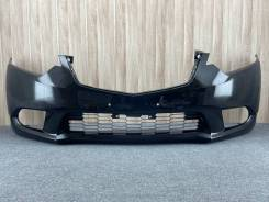 Бампер передний Honda Accord 8 (рестайлинг)