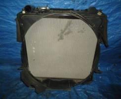 Радиатор ДВС Isuzu ELF 8972403010