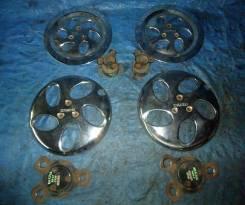 Колпак колеса R15,5 ISUZU ELF