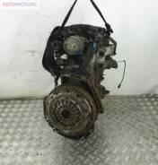 Двигатель Dacia Logan 1 2012, 1.5 л, дизель (K9K 792)