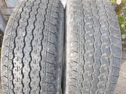 Bridgestone Dueler H/T 840, 255/70R15