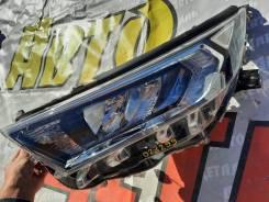 Фара левая Toyota Rav 4 50 Тойота Рав 4 XV50 2018