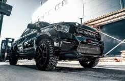 Передний бампер Toyota Tundra Renegade Design
