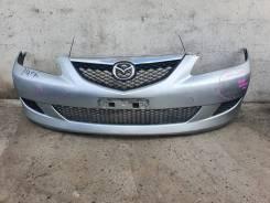 Бампер передний Mazda Atenza GG3P GG3S GGEP GGES