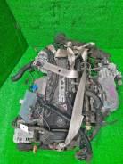 Двигатель в сборе контрактный F18b, 53 тыс. км. Honda Accord Torneo.