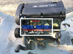 Контрактный Двигатель Chevrolet, проверенный на ЕвроСтенде в Самаре