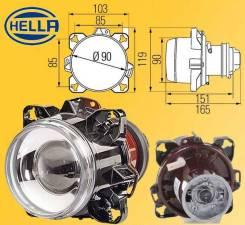 Модуль ближнего света Hella D90 Classiс (DE, H7)