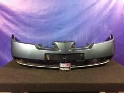 Бампер передний Nissan Primera P12