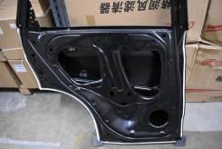 Дверь задняя левая Haval H2 (уценка) [6201100XSZ08A2] 6201100XSZ08A2