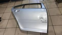 Skoda Octavia A5, дверь задняя правая
