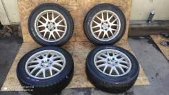 """Зимняя резина на дисках Nissan 225/55/17. x17"""" 5x114.30"""