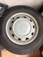 """Японские колёса в сборе Dunlop 13"""" 4*100"""