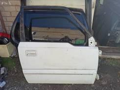 Дверь Suzuki Escudo 1996 TA01W G16A, передняя правая