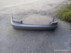Бампер Honda Accord 6
