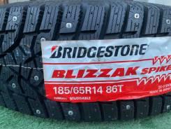 Bridgestone Blizzak Spike-02, 185/65R14 86T
