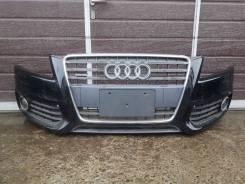 Бампер передний Audi A5 8T 2008-2011