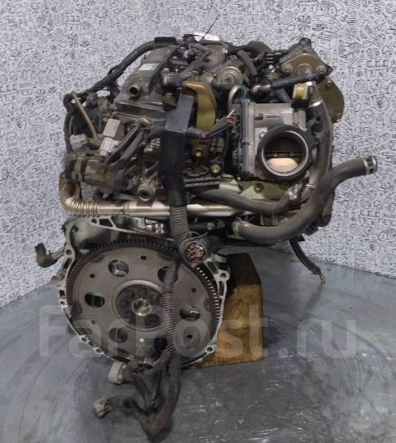 Двигатель 1AZ FSE Тойота Авенсис Т250