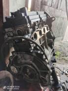 Двигатель Mitsubishi Lancer X 4А91 с навесным