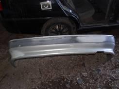 Бампер задний Lada ВАЗ 2114 2004-2013