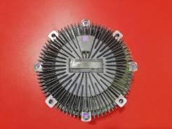Вискомуфта Mitsubishi Pajero 2006-2011 [MN176301] V97W 6G75 MN176301