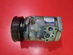 Компрессор кондиционера Mitsubishi Pajero 2006-2011 [7813A163] V97W 6G75 7813A163