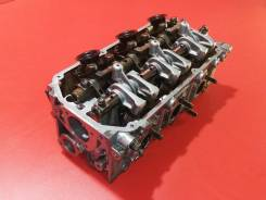 Головка блока цилиндров Mitsubishi Pajero 2006-2011 [1005B018] V97W 6G75, правая 1005B018