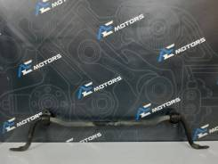 Стабилизатор Bmw X5 2005 [6750358] E53 M54B30, задний 6750358