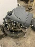 Двигатель в сборе Toyota Vitz 2005 KSP90 1KR-FE В Красноярске