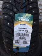 Nokian Nordman 8, 195\55R16