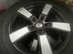 Продам комплект колес 205/65/16
