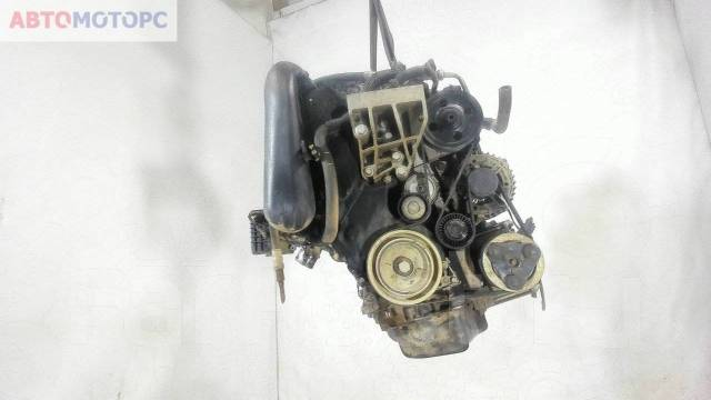 Двигатель Land Rover Freelander 2 2007-2014, 2.2 л, дизель (224DT)