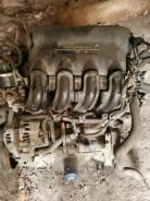 Двигатель 1.3 Honda fit. Jazz. L13a