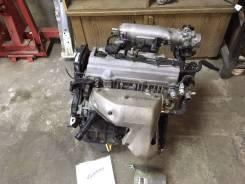 Двигатель 4S-FE без пробега по РФ