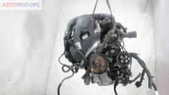 Двигатель Volvo XC60 2008-2017, 2 л, дизель (D5204T3)