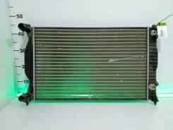 Радиатор охлаждения двигателя Audi A6 2001-2004 [8E0121251L] C5 8E0121251L